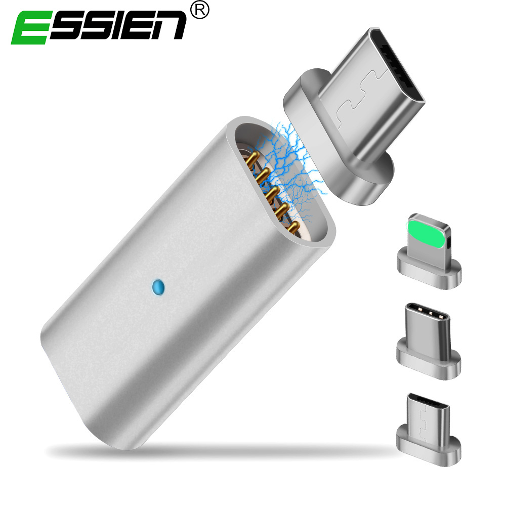 for Mobile Phones and Tablets Skull Dj Universal 3 in 1 Multi-Purpose USB Cable Charging Cable Adapter Micro USB Port Connector