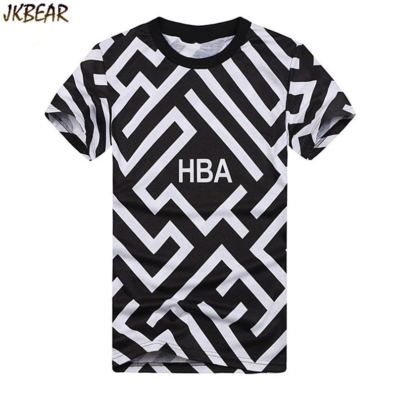 Hot sale hood by air hba graphic t shirts for men and for T shirt graphics for sale