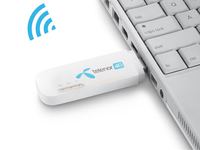 Unlocked Huawei E8372h 608 4G 3G Usb Wifi Modem 4G Car Wifi Stick E8372 Lte Wifi Router 4G Mifi Modem White