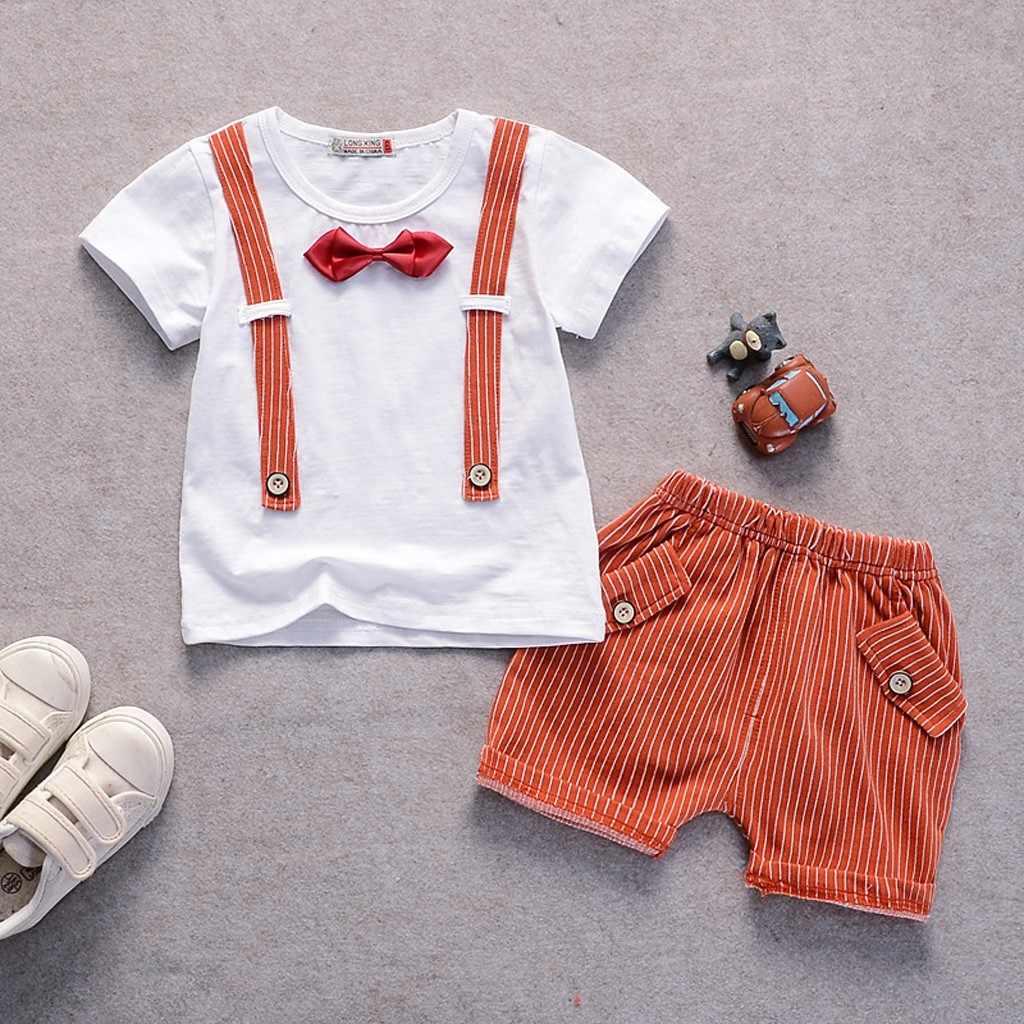 66d024a7046a1 MUQGEW newborn clothes unisex baby summer clothes 2019 carters baby ...