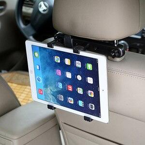 Image 2 - Universal Car Tablet Holder Tablet Car Holder Back Seat Tablet Support For Android Tablet Ipad Portable For Children Look Video