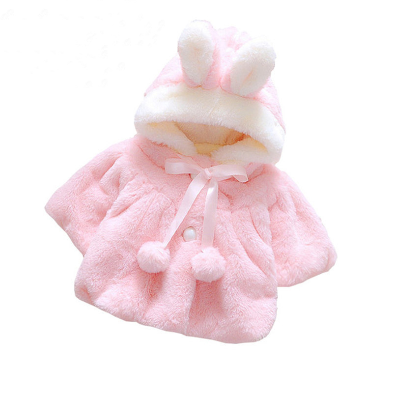a233501fd Detail Feedback Questions about Baby Infant Girls Fur Winter Warm ...