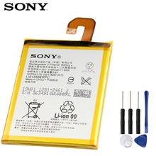 Original Replacement SONY Battery LIS1558ERPC For Sony Xperia Z3 D6653 D6633 L55T L55U D6603 Genuine Phone Battery 3100mAh все цены