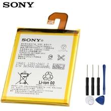 Original Replacement SONY Battery LIS1558ERPC For Sony Xperia Z3 D6653 D6633 L55T L55U D6603 Genuine Phone 3100mAh