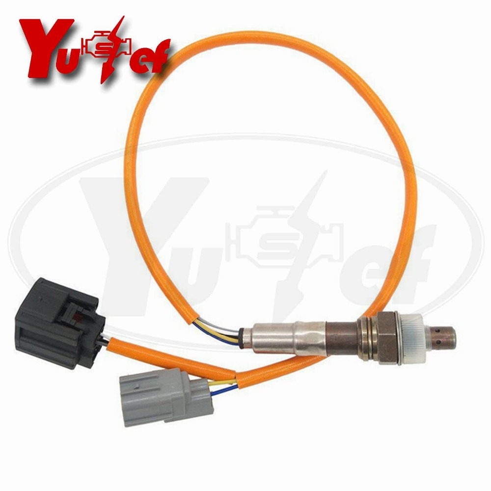 NEW O2 Exhaust Gas Oxygen Sensor For 02-07 Mazda 6 VI GG GY 1.8 2.0 2.3 LFH1-188G1 LFH1-18-8G1 LFH1188G1 Wideband Lambda Probe