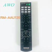 New Original RM AAU135 Remote Control For Sony General purpose 149017111 STR KM2 STR KM3 STR KM5 STR KM7