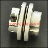 MPC34 OD34 L21 6 Flexible Shaft Coupling Rotex Coupling 6 35mmx6 35mm