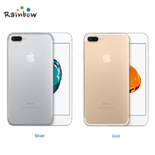 Original Apple iPhone 7 Plus Factory Unlocked Mobile Phone 1.2MP Two Cameras Wide-Angle 4G LTE 5.5″ Quad Core A10 3G RAM 32G ROM