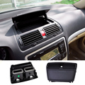 Dashboard Center Console Air Vent Outlet Fit for Skoda Octavia MK2 2004 ~ 2010 2011 2012 2013 1Z0820951B 1Z0820951C 1Z0820951D
