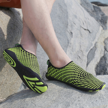 New Unisex Sport Water Shoes Quick Drying Beach Diving Socks