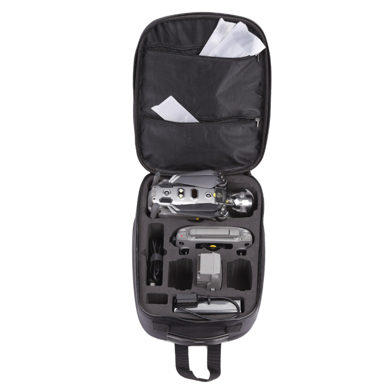 drone Shoulder bag backpack Waterproof Case pare Parts box For dji Mavic 2 pro zoom drone