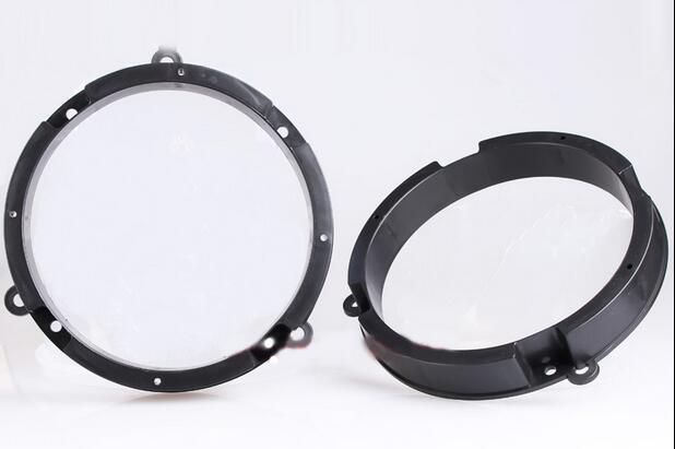 ABS пластик Динамик адаптер прокладка Рог Pad крепления для Great Wall Haval H6