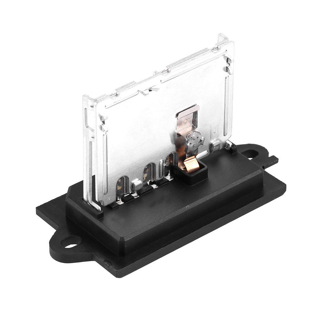 HVAC Blower Motor Resistor Power Heater Fan Control For Maxima Altima I30 I35