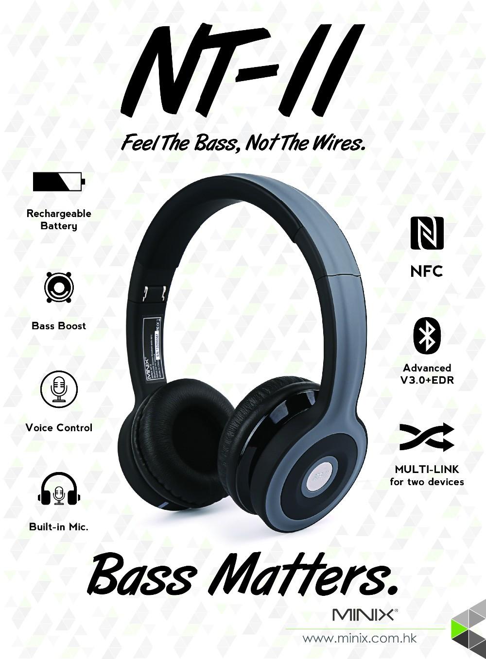 MINIX NT-II - Poster (2)