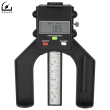 Promo offer Calipers 80mm Digital Magnetic Feet LCD Height Gauge For Woodworking Measuring