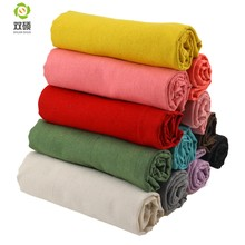 Solid Color Design Linen Fabric Qualities linen Cloth For Curtains, Sofa, Bags, Tablecloths Cover 150*50CM/PCS(Hong Kong,China)