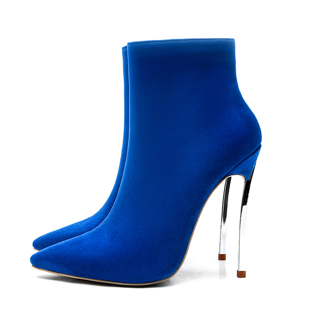 Ankle Boots for Women - 2 colors 2
