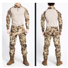 highlander Frog Suits 2015 Tactical frog suit US military Army uniforms Jacket pants