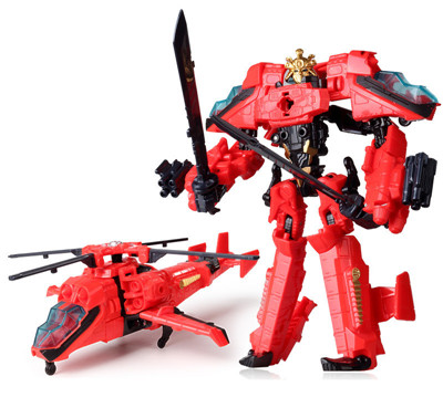 Newest model Transformation Robot Deformation Model toys Action Figures Toys Gifts For Childrens Free Shipping