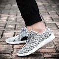 Kanye coconut casual shoes lightweight rubber outsole breathable shoes couple models unisex small code 31 32 33 34 35