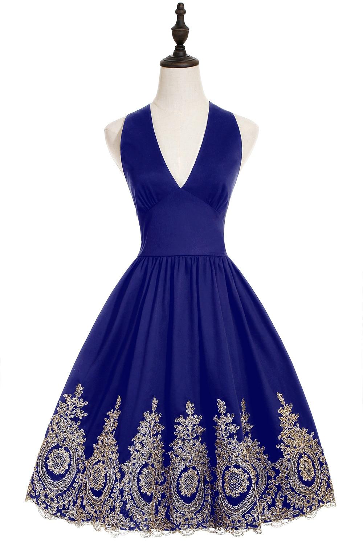 Hermosa Vestidos De Fiesta Sin Respaldo Del Reino Unido Galería ...