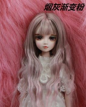 bjd sd doll 1/6 body model reborn baby girls boys dolls eyes High Quality toys shop resin