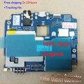 Original para lenovo a820 motherboard mainboard placa madre tarjeta de cable de la flexión de piezas con número de seguimiento del envío
