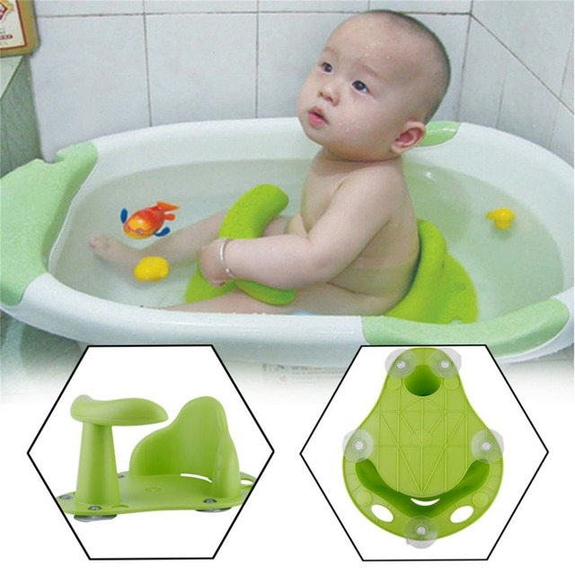COZIME Baby Child Toddler Bath Tub Ring Seat Infant Anti Slip ...