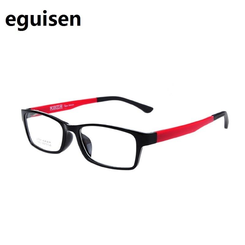 Breite-137 TR kunststoff stahl computer brille myopie optische Brillen Rahmen frauen brillen rahmen rezept lesen glas männer