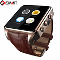 2017 ismart is13 smart watch camera mp3 wifi/gps/gsm/wcdma cartão sim Rastreador de fitness 2G/3G Bluetooth Telefone pk kw88 d5 x5 lf16 s99