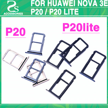 Buy sim card slot huawei p20 lite and get free shipping on