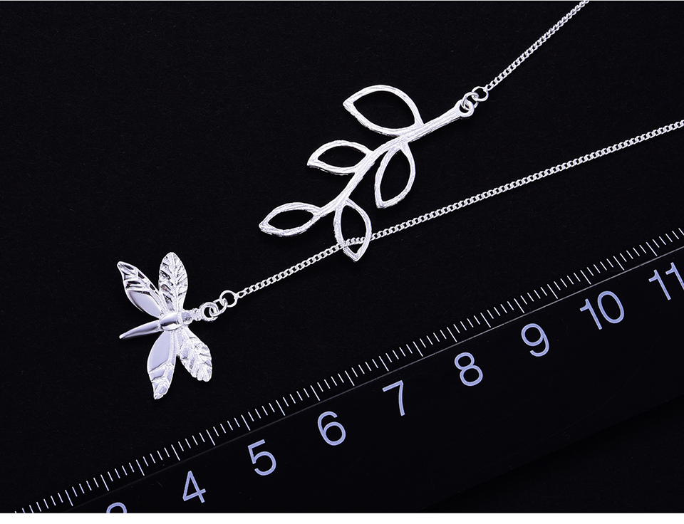 LFJF0015-Cute-Dragonfly-Leaves-Necklace_08