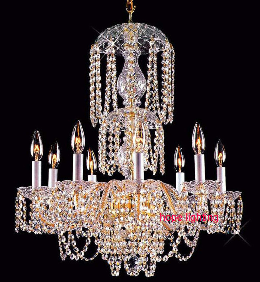 Font Crystal Font B Chandelier further Modern Style mercial Crystal ...