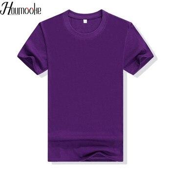 Tops Multicolor T-Shrits Femme/camisas de los hombres camisa de elección del Presidente logotipo personalizado texto impreso mujeres/hombres Multicolor camiseta