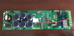 ACS510 serii 7.5kw listwa zasilająca płyta sterownicza wyzwalania listwa zasilająca płyta montażowa SINT4210C