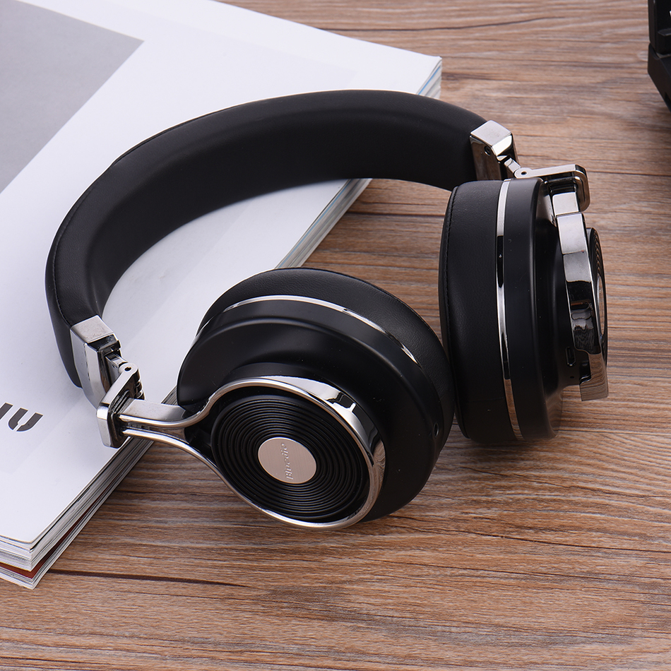 bluedio t3 plus t 3 hifi casque audio bluetooth headset big earphone cordless wireless headphone. Black Bedroom Furniture Sets. Home Design Ideas