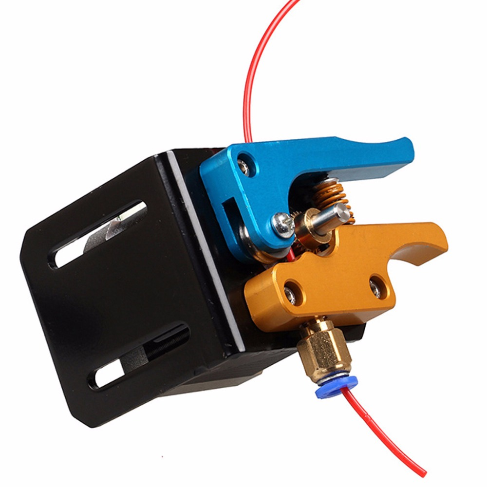 Remote Feed Extruder Distal Extrusion Head Wire Feeding Machine 1.75mm Anet A8 MAY23 dropship