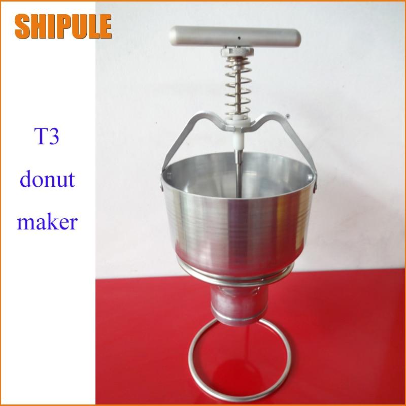 SHIPULE Free shipping manual donut machine by express, shipule free shipping spring rolls thin