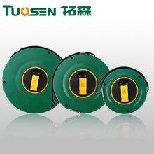 Ruler Measuring-Tool Engineering TUOSEN Flexible for Hand-Disc 20/30/50m