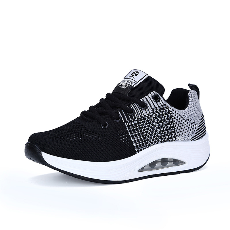 Women/'s Athletic Sneakers Outdoor Sport Running Casual Respirant Baskets