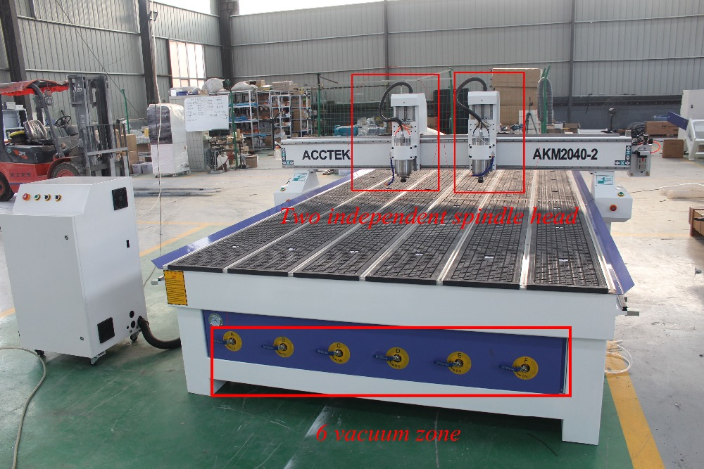 High Speed Cnc Milling Machinery Big Size Cnc Router With Mist Cooling For Mdf Wood Crafts ,metal
