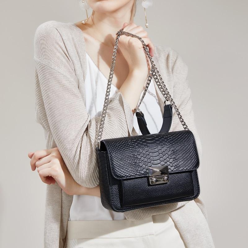 Горячие ZOOLER натуральная кожа сумка для женщин 2018 сумка Креста тела роскошные сумки женские сумки дизайнер bolsa feminina # B135