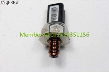 Sensores de presión de riel de combustible XYQPSEW para Citroen C1 C2 C3 C4Xsara Berlingo Dispatch Picasso 1,4 1,6 HDI OEM 55PP06-03 9658227880