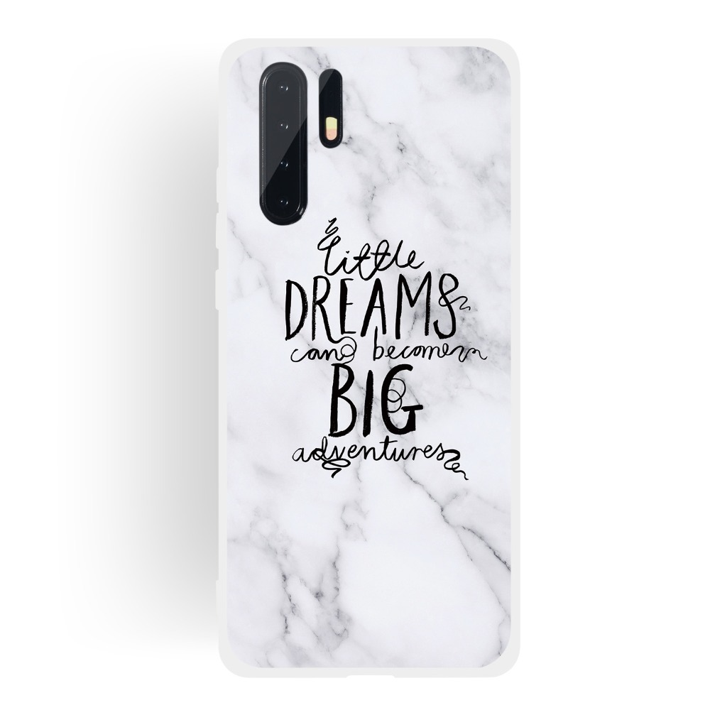 Case For Huawei P30 Pro P20 Lite P10 P Smart 2019 Marble Soft Silicone TPU Phone Cases For Huawei P30 P20 Pro PSmart 2019 Cover  (2)