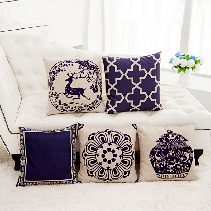 Pillow Covers For 2017