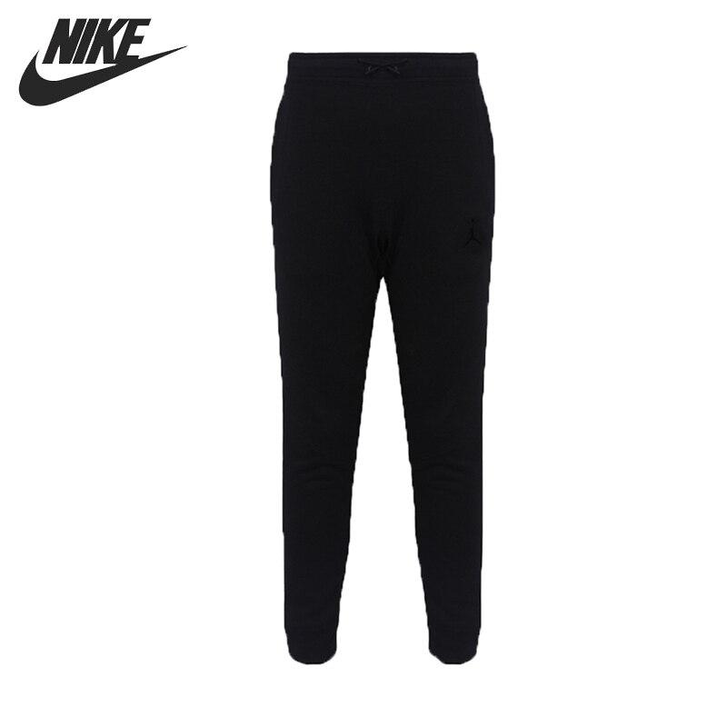 Hell Original Neue Ankunft 2018 Nike Jsw FlÜgel Fleece Hose Männer Hosen Sportswear Weitere Rabatte üBerraschungen Lauf