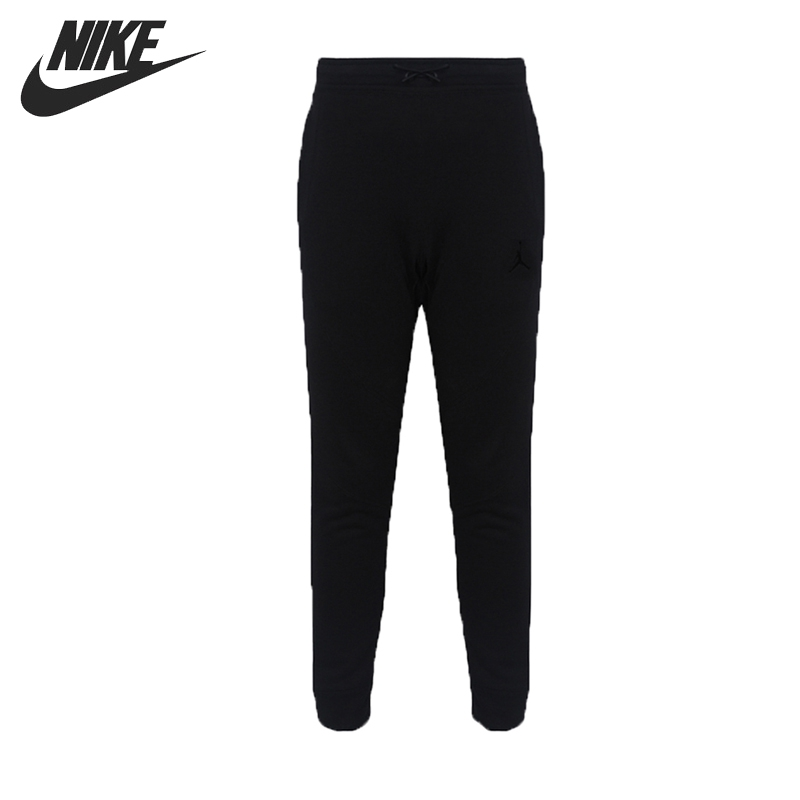 Original New Arrival 2017 NIKE  JSW WINGS FLEECE PANT  Men's  Pants Sportswear adidas original new arrival official neo women s knitted pants breathable elatstic waist sportswear bs4904