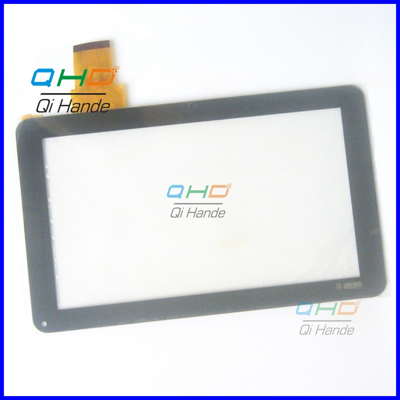 Black New 9'' inch touch panel digitizer for E-Star Zoom mid 9024 tablet PC Touch screen digitizer panel Repair Free shipping beibehang gold foil wallpaper solid color 3d earthhill gold wallpaper roll hotel ktv wallpaper for walls 3 d papel de parede