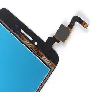"""Image 5 - 5.0 """"لينوفو K5 زائد شاشة الكريستال السائل + اللمس غيار للشاشة لينوفو K5 زائد A6020 A6020A40 A6020A46 A40 LCD إصلاح أجزاء"""