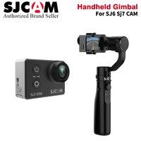 Оригинальный SJCAM SJ7 Star 4 К DV Ultra HD Спорт действий Камера 2,0 Сенсорный экран Водонепроницаемый удаленного Ambarella A12S75 SJ cam